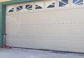 Garage Door Installation Near Rollingwood Area